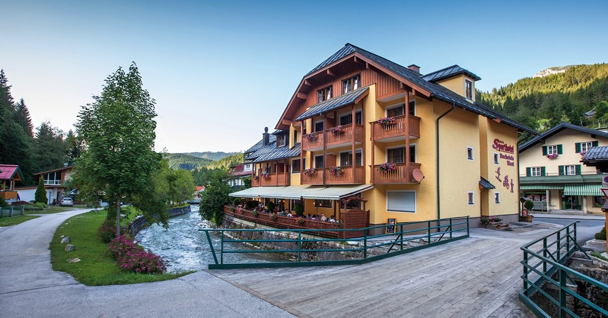 Aktív pihenés az Alpokban: 3 vagy 4 éjszaka párban