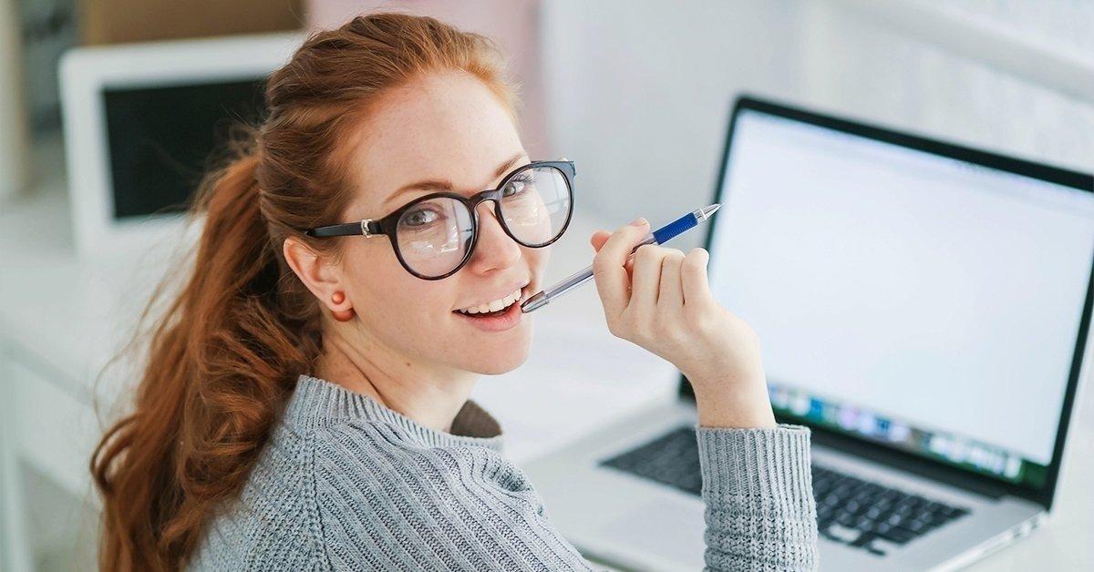 Túl a monitoron: dioptriás monitorszűrő szemüveg