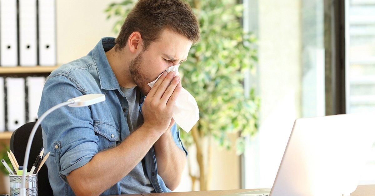 Stop allergia: 5 alkalmas Safe-Laser kezelés