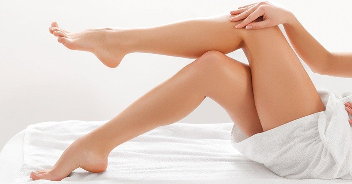 5 alkalmas SHR alsó lábszár végleges szőrtelenítés