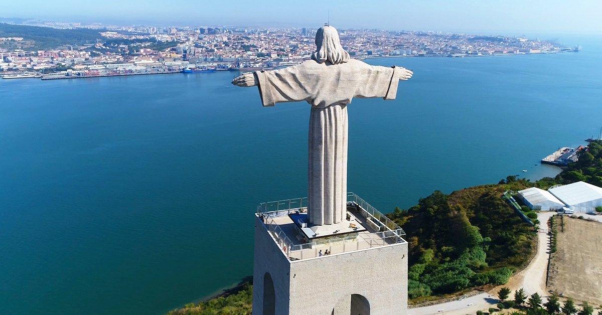 4 napos lisszaboni városlátogatás két főnek repülővel