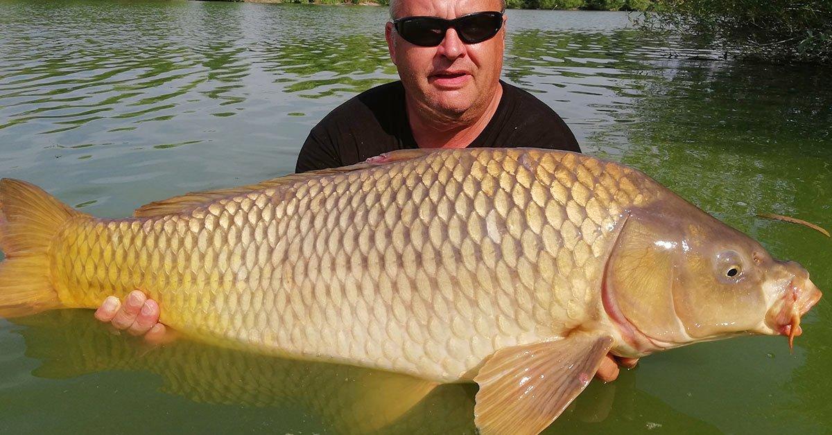 Felejthetetlen horgászélmény: 3 vagy 4 nap Hövejen két főnek