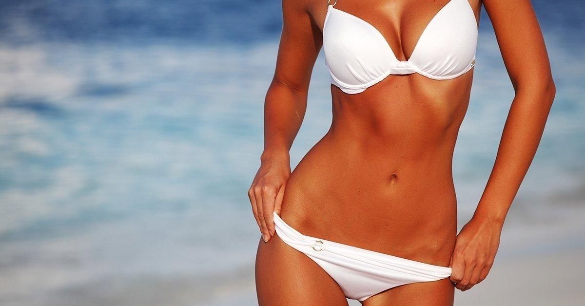 1 alkalmas bikinivonal végleges IPL szőrtelenítése