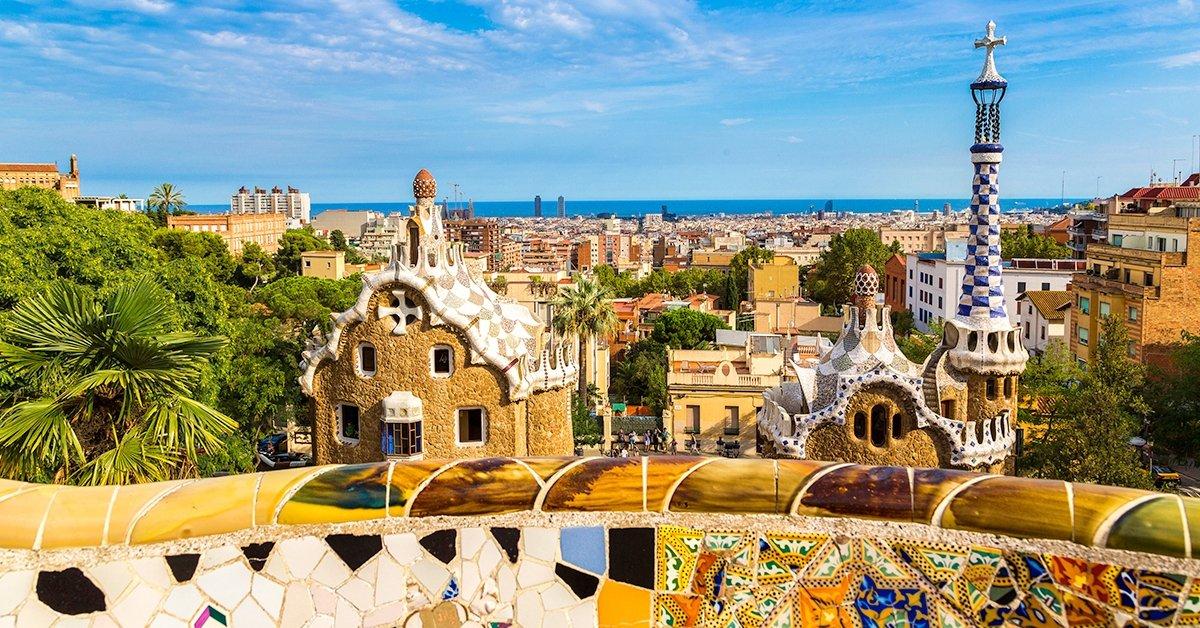 Páros barangolás Barcelonában: 4 nap 2 fő részére repülővel