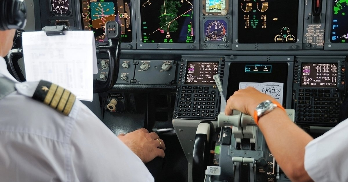 30 perc Boeing 737NG szimulátoros repülés kabinbérlettel