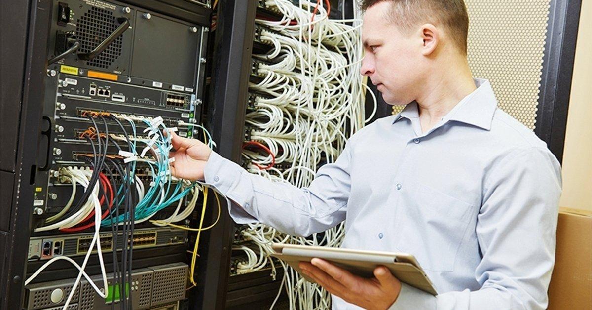 40 órás intenzív Cisco CCNA rendszergazda tanfolyam