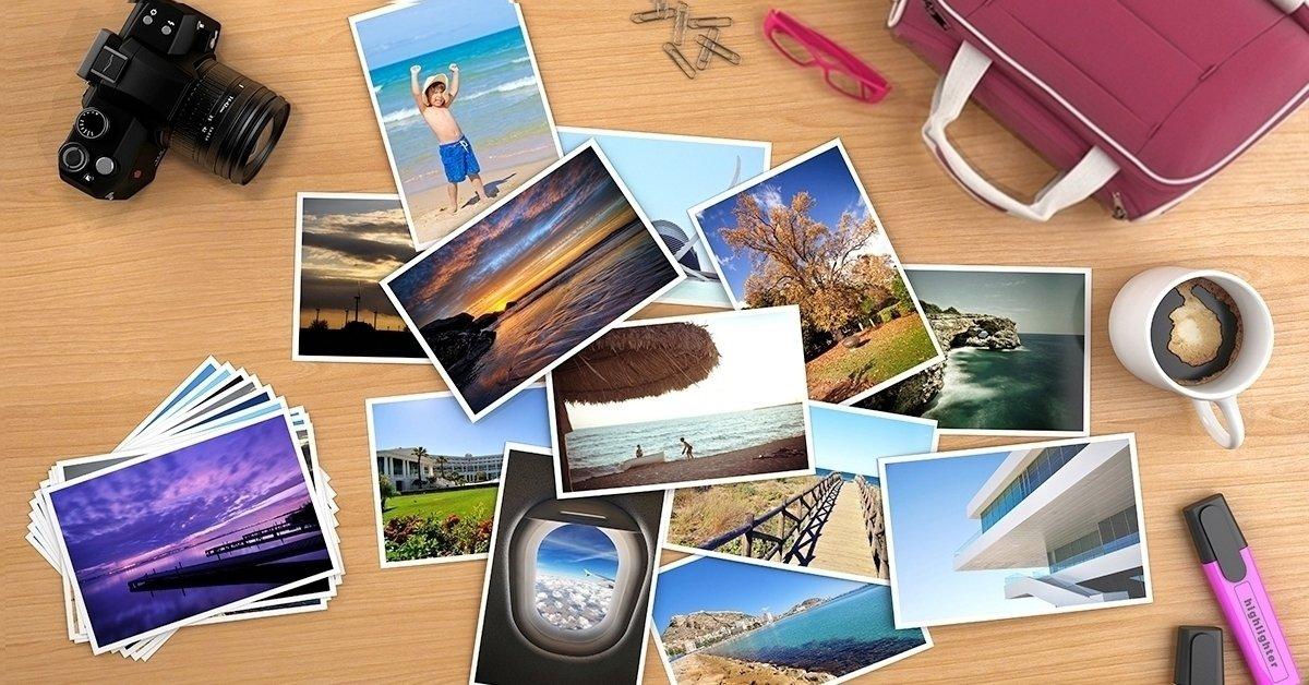 Emlékek fényképen: prémium fénykép előhívás