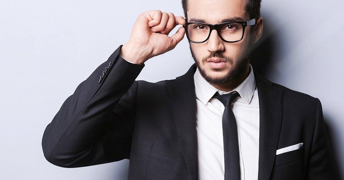 Komplett szemüveg keménylakk réteggel ellátott lencsével