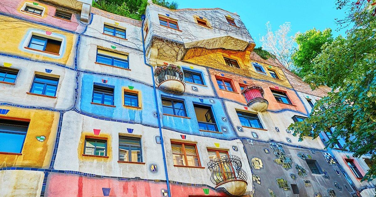 Bécsi kirándulás a művészet jegyében, buszos utazással