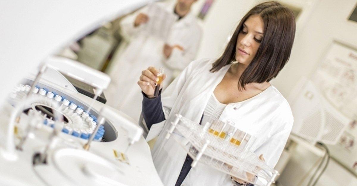 Lappangó, rejtőző betegségek: komplex laborvizsgálat