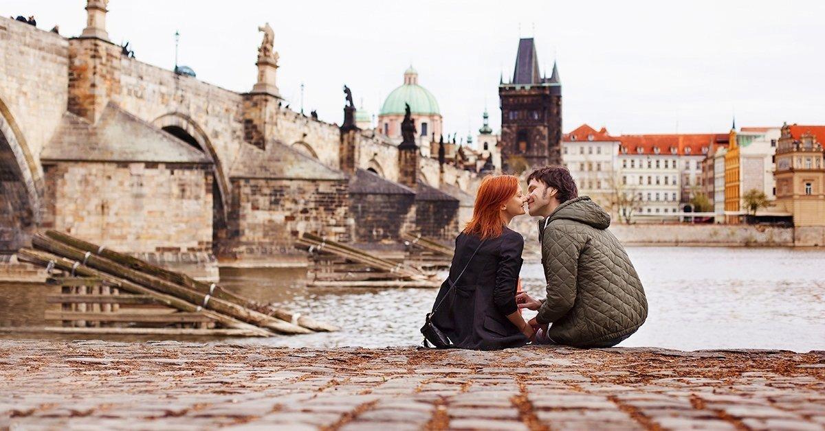 Romantika a mesés Prágában: 3 nap, 2 éj 2 főnek reggelivel
