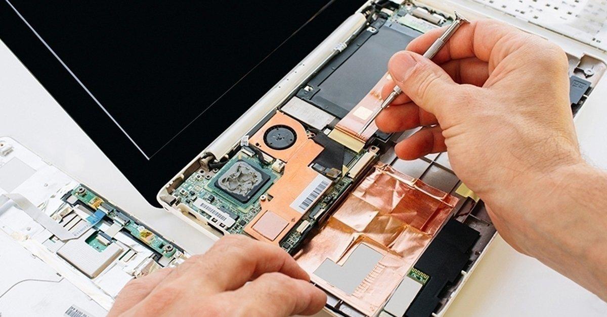 Laptop nagytakarítás és a hővezető paszta cseréje