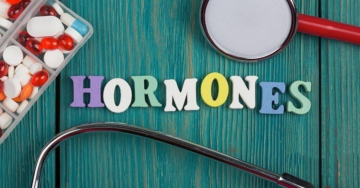 Hormonrendszer teljes felmérése kiértékeléssel