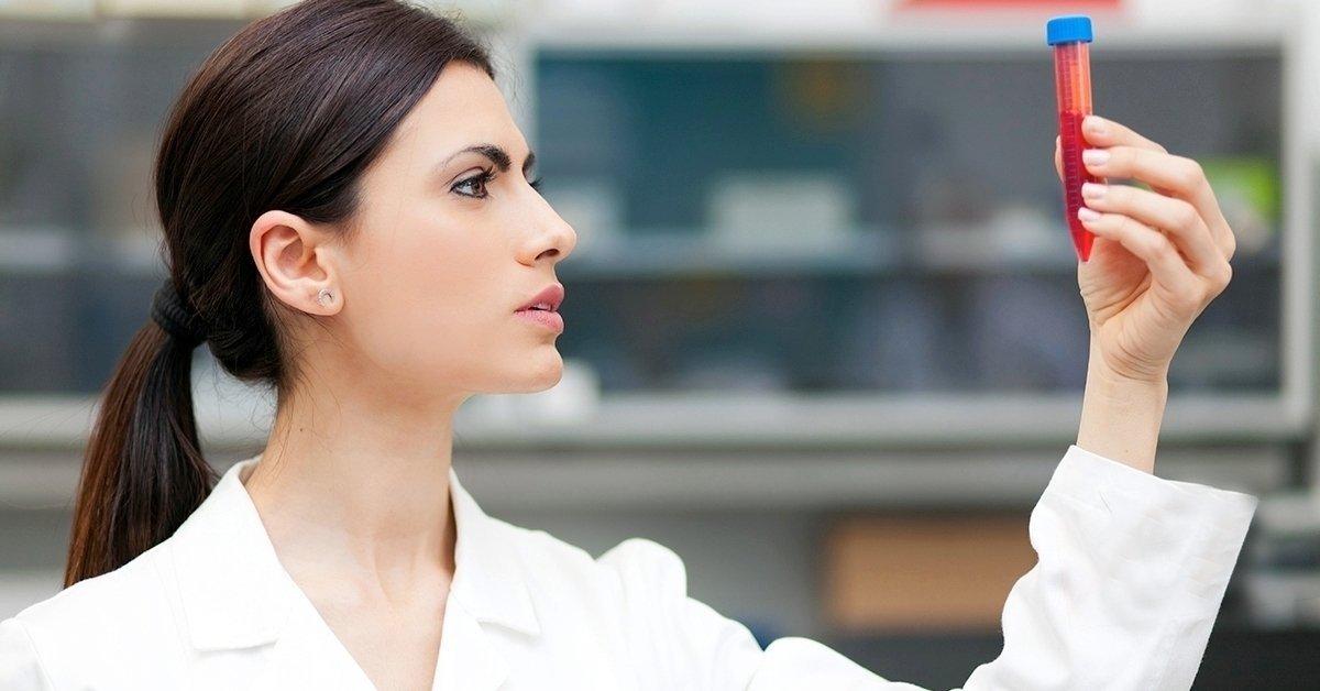 Vizsgáltasd ki magad: komplex véranalízis lézerterápiával
