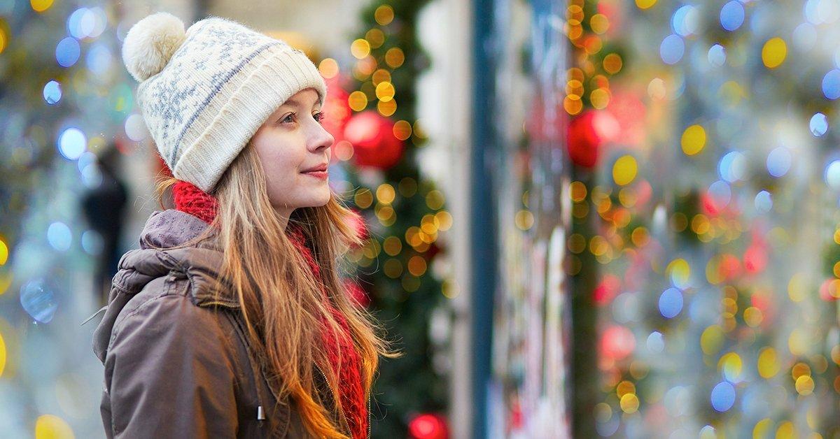 Karácsonyi nagybevásárlás Bécsben: buszos utazás a G3-ba