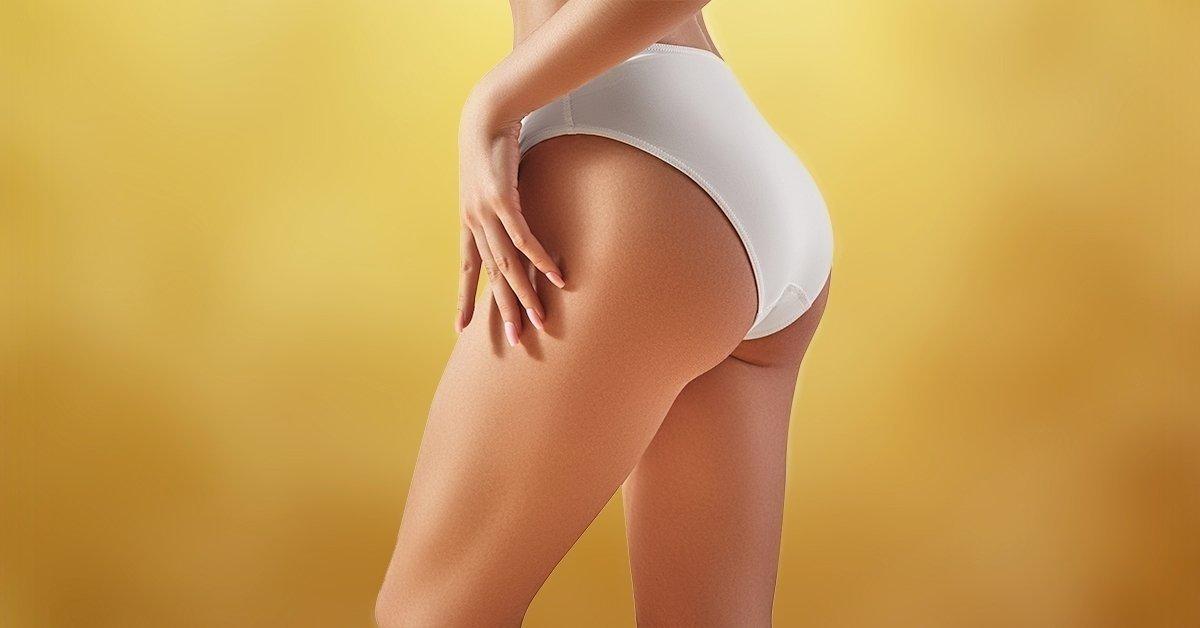 Látványos és tartós eredmény: külső combok zsírleszívása