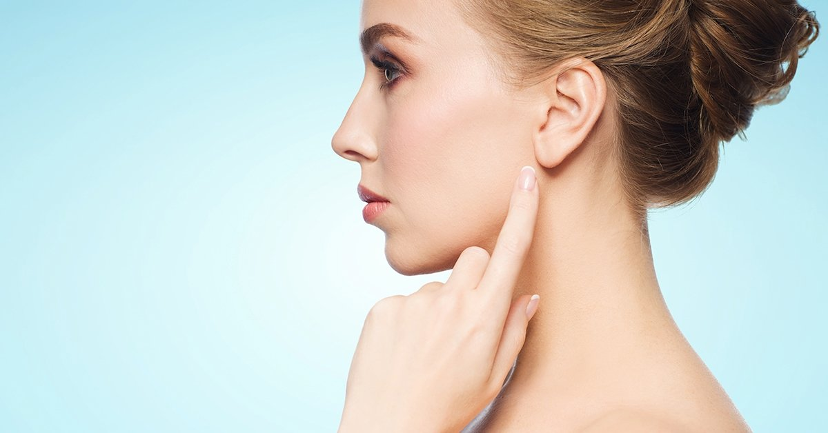 Nyoma sem marad a problémának: kiszakadt fülcimpa korrekció