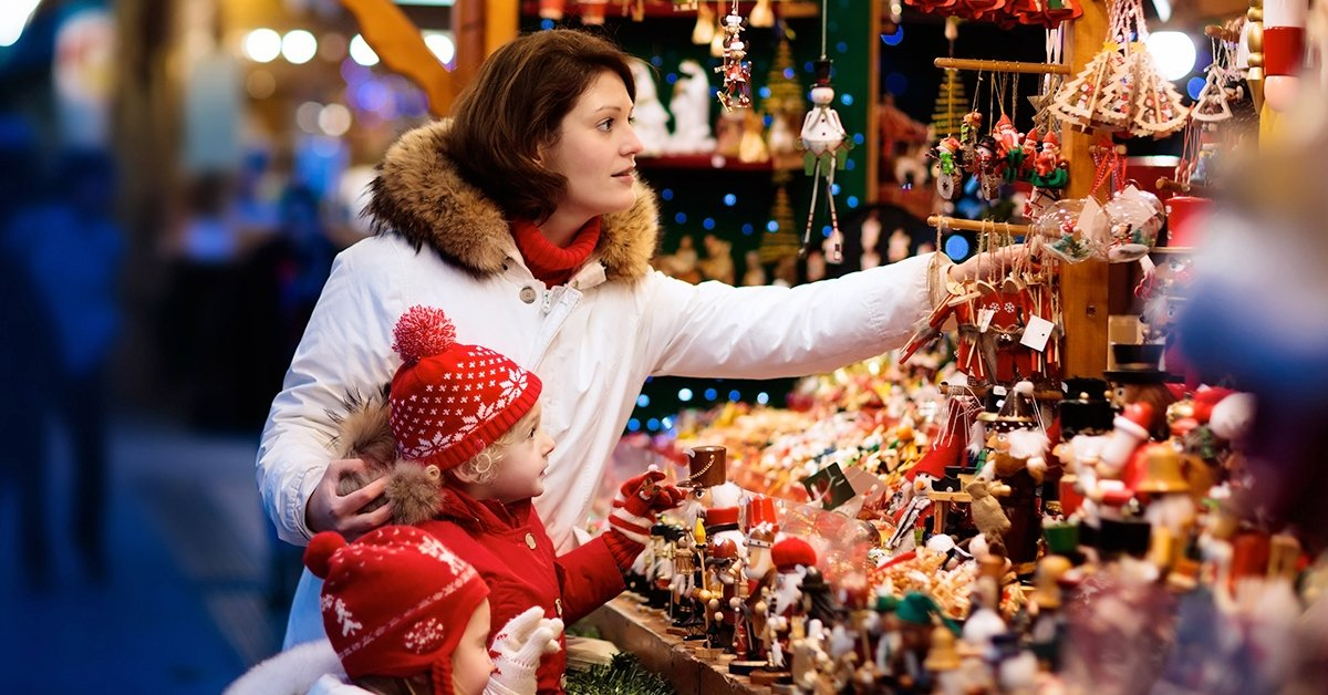 Látogass el egy igazi kézműves karácsonyi vásárra, Rusztba