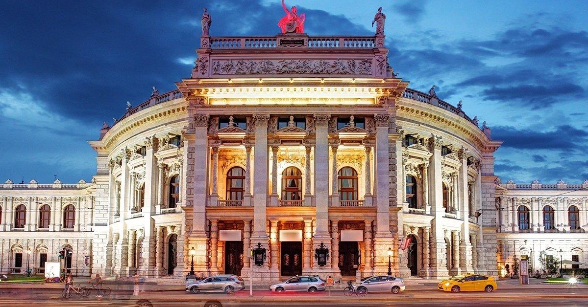 Madam Tussauds panoptikuma és adventi vásár Bécsben