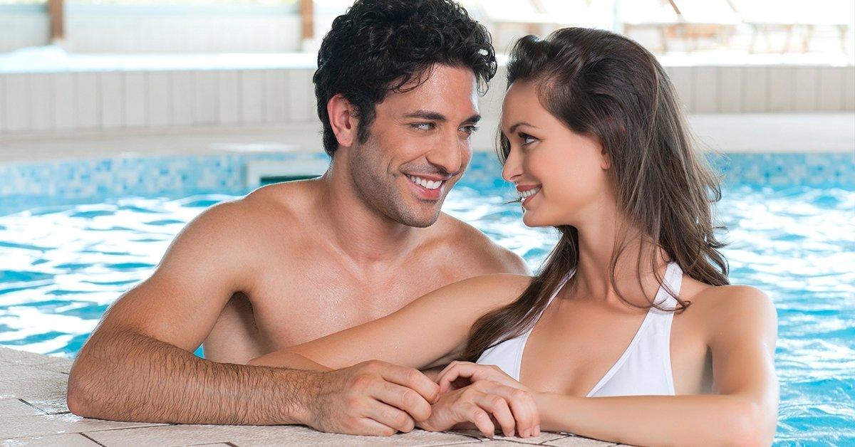 Wellness kikapcsolódás a Zsóry fürdő mellett félpanzióval