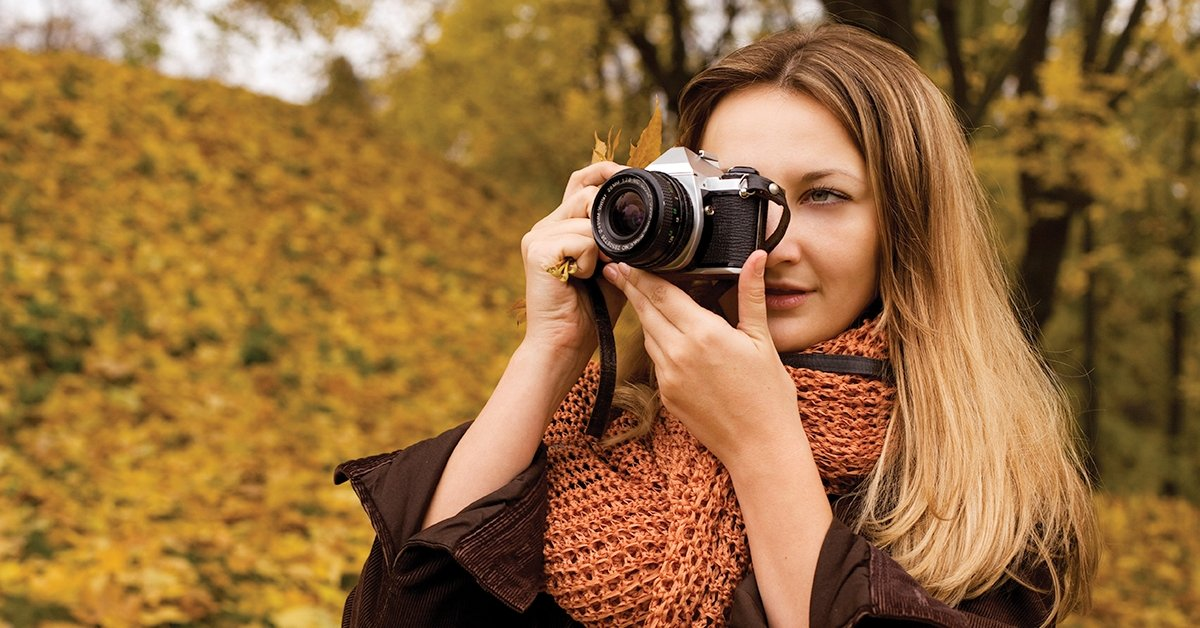 10 alkalmas kezdő-középhaladó fotós tanfolyam