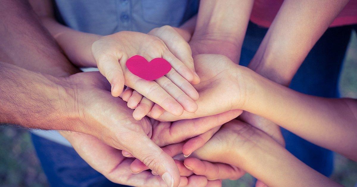 A negatív minták átírhatók: csoportos családállítás