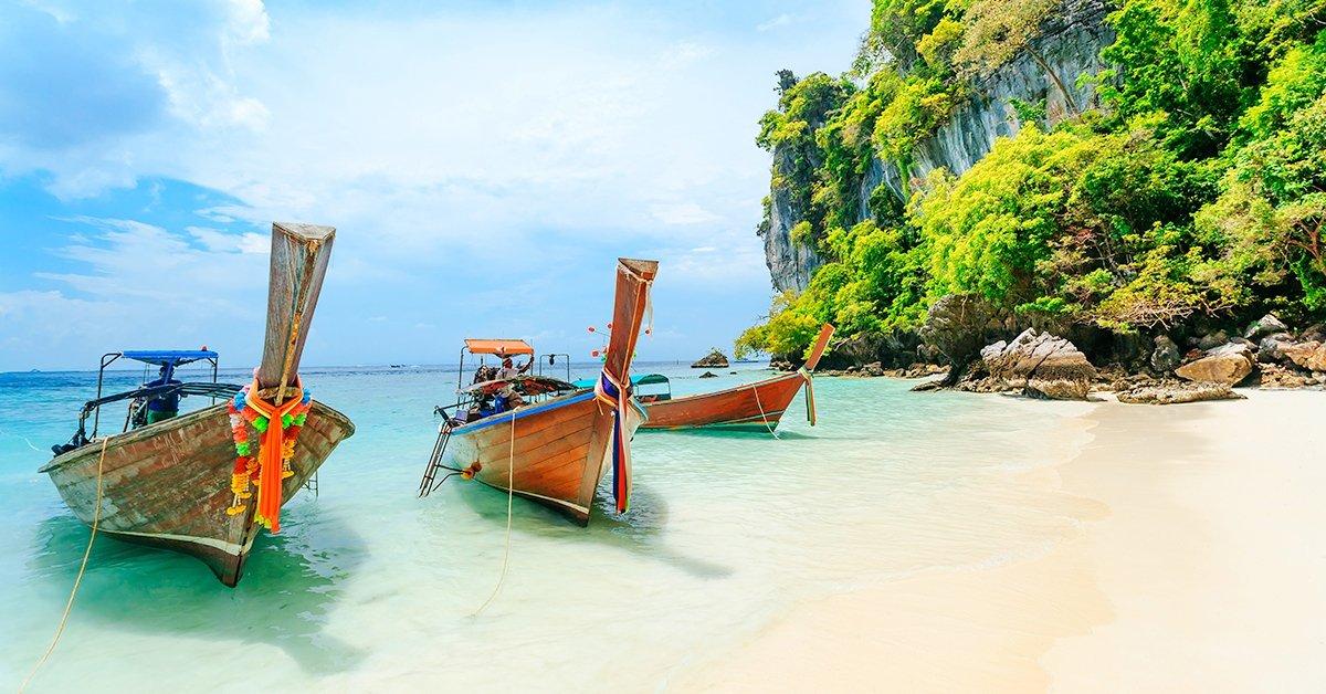 Téli nyaralás Thaiföldön