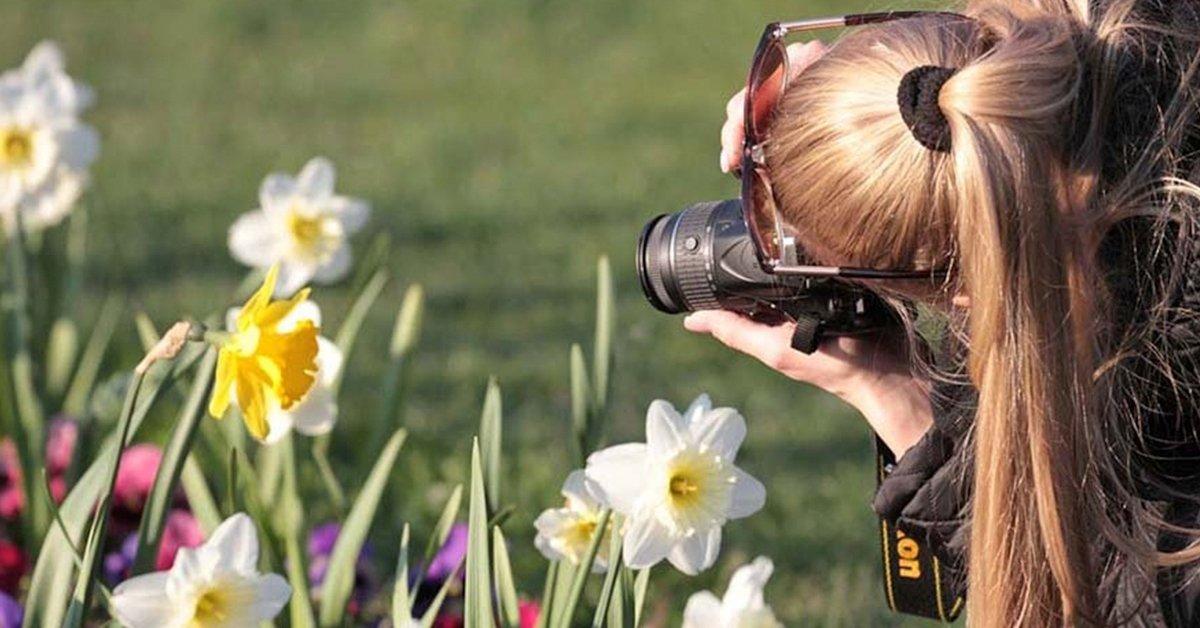 180 perces fotós workshop általad választott szakterületen