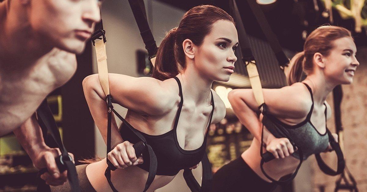 Kezdj el végre mozogni, légy fitt: havi korlátlan bérlet