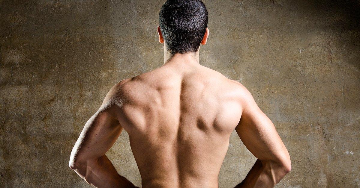Sima bőr a férfiaknak is: 1 alkalmas férfi SHR