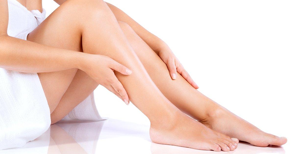 A sima lábakért: 5 alkalmas teljes láb SHR szőrtelenítés