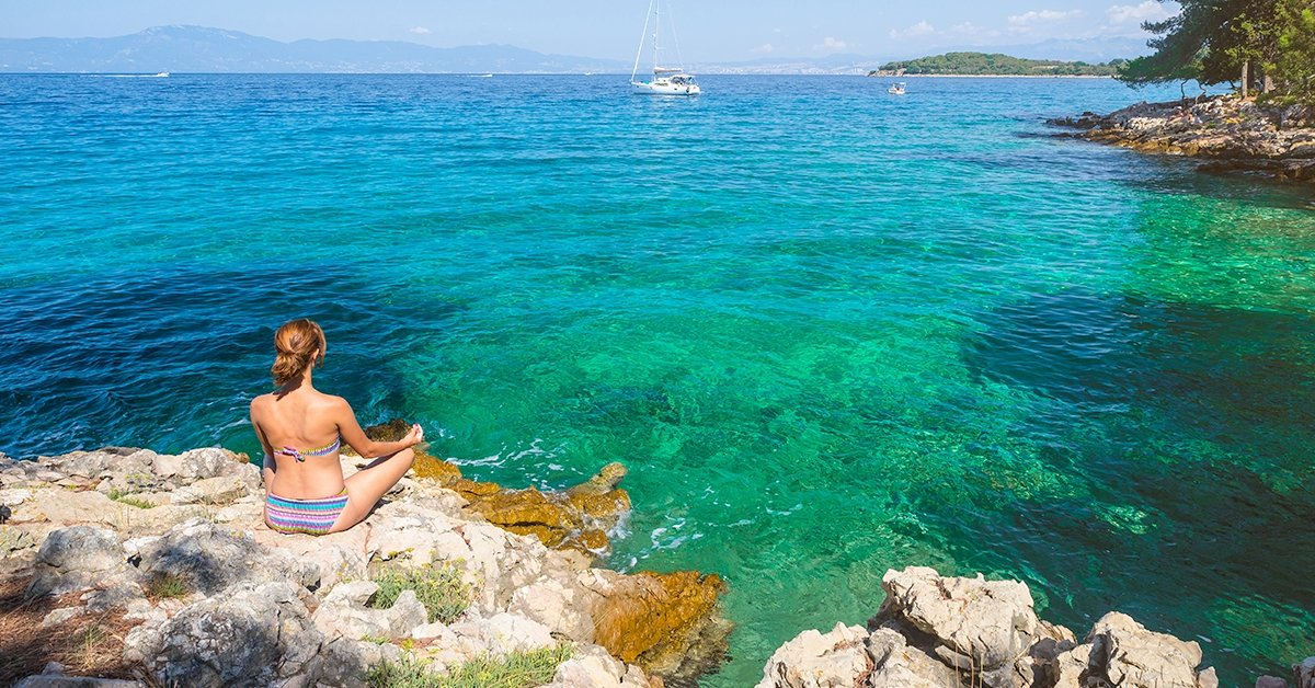 Buszos nyaralás Horvátországban: 5 nap, 4 éj két fő részére