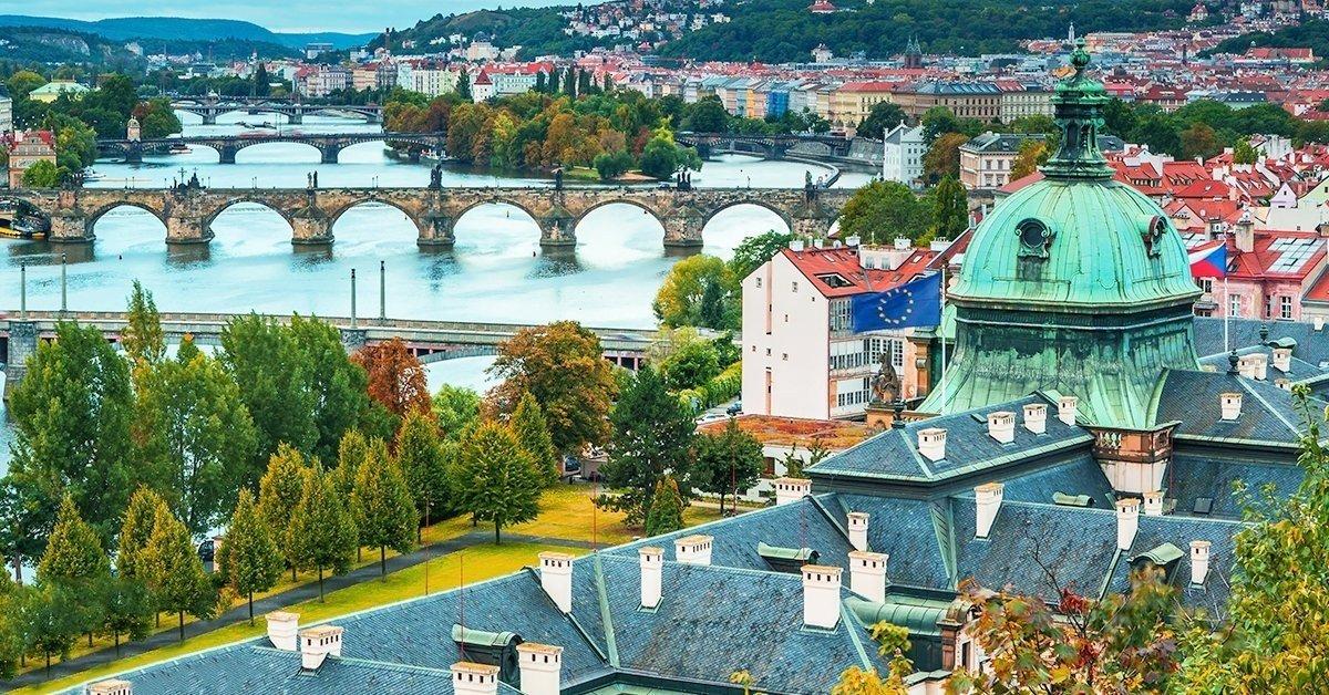Fedezd fel Prága kincseit