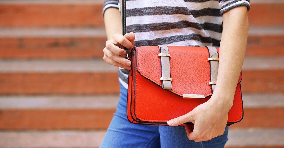 Ilyen másnak nincs: terveztesd meg az egyedi designer táskád