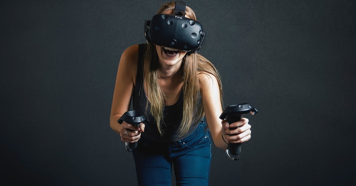 Hihetetlen VR élmény egy órán keresztül, 1 fő részére