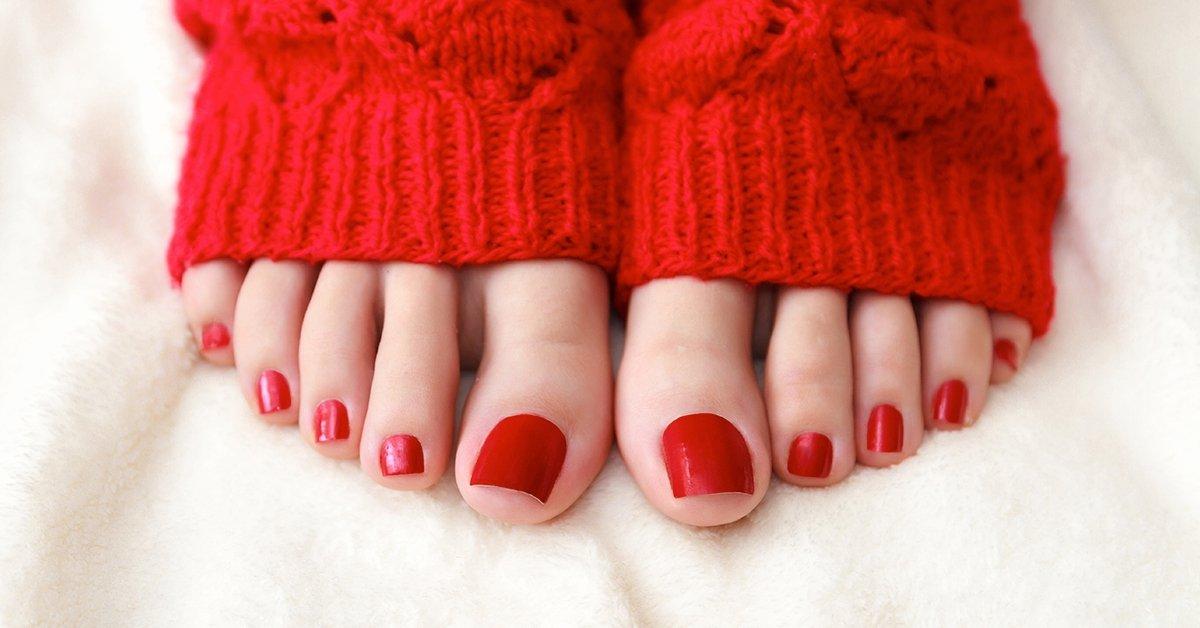 Ápolt és gyönyörű lábak: választható pedikűr kezelések