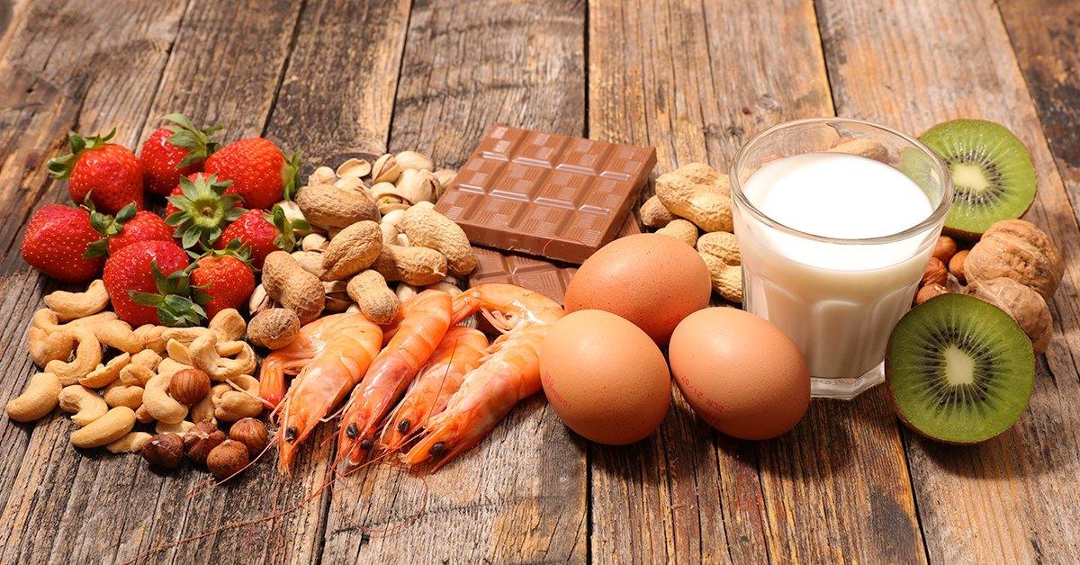 Táplálék allergia és intolerancia vizsgálat tanácsadással