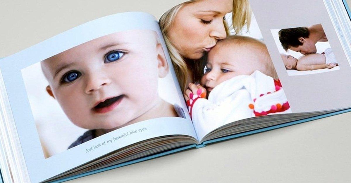 Maradandó emlékek: 50 oldalas keménytáblás A4-es fotókönyv