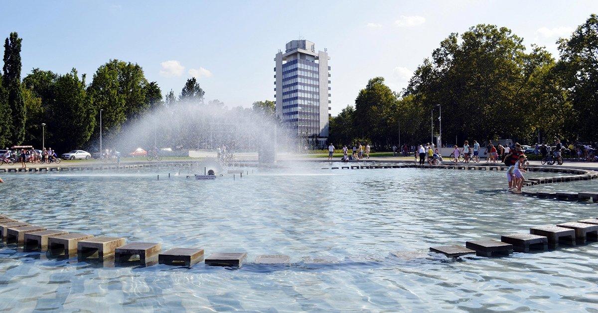 Wellness kikapcsolódás Debrecenben, félpanzióval 2 főnek