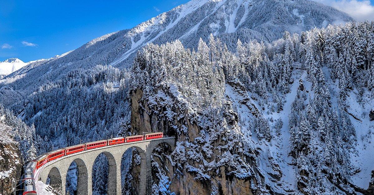 Téli élménykirándulás Ausztriába: Semmering és Mariazell