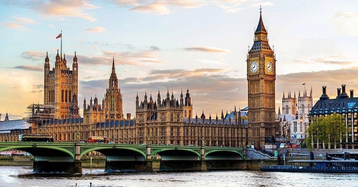 Londoni városlátogatás repülővel, illetékkel, szállással