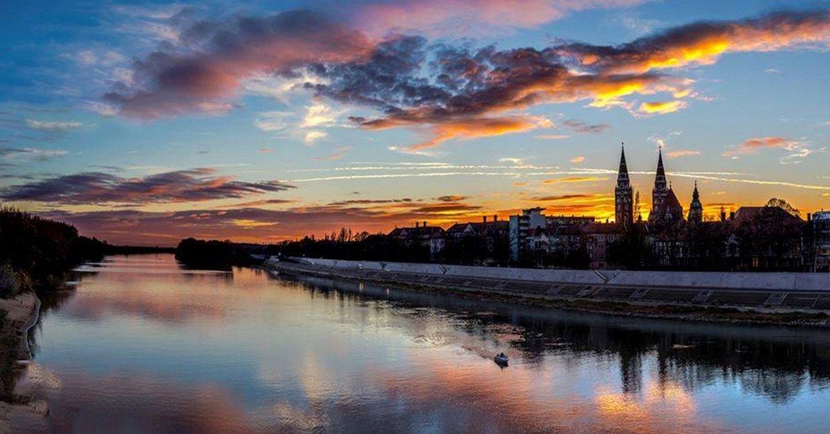 Téli feltöltődés Szegeden, a Tisza Hotelben: 3 nap 2 főnek