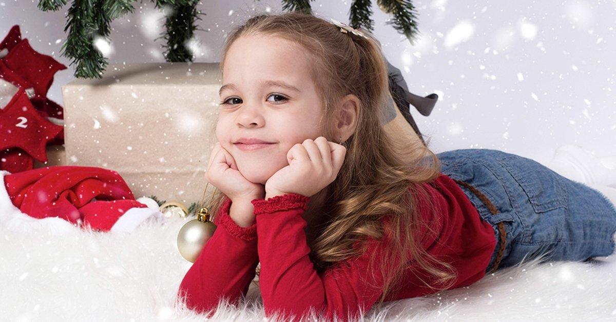Emlék ajándékba: karácsonyi fotózás akár 160 fotóval