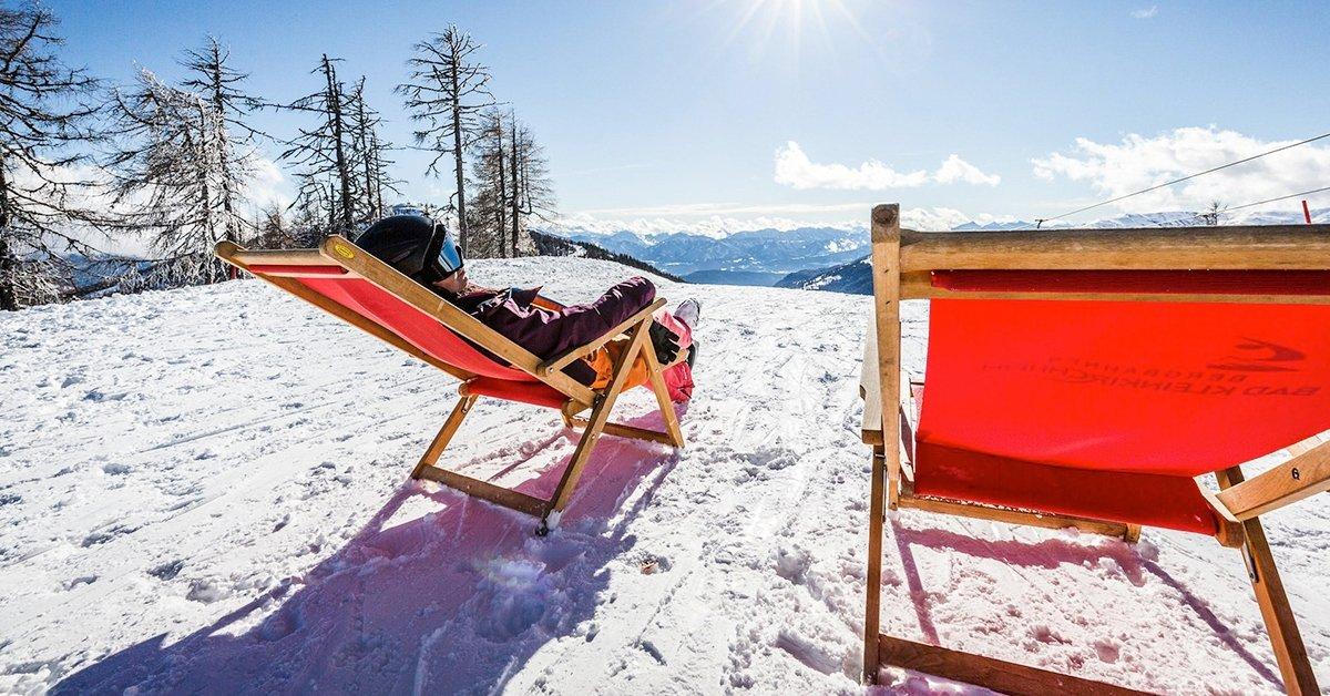 Téli vakáció Karintiában: 5 nap két főnek