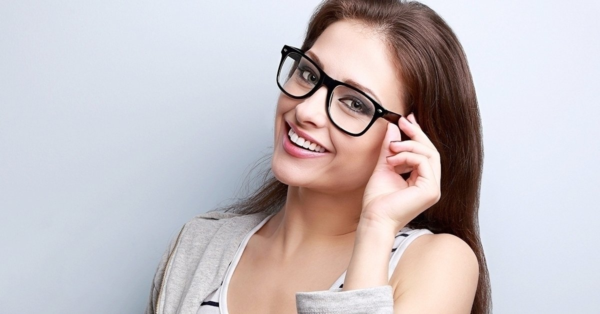 Lásd tisztán a világot: multifokális szemüveg készítése