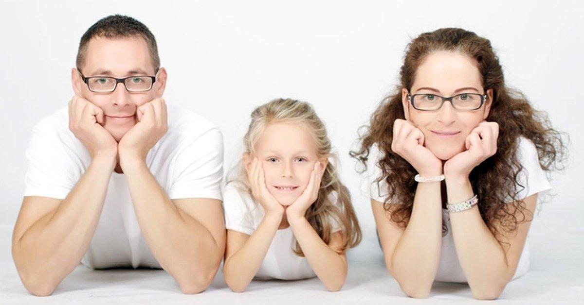 45 perces családi fotózás csomag, 6 fő részére