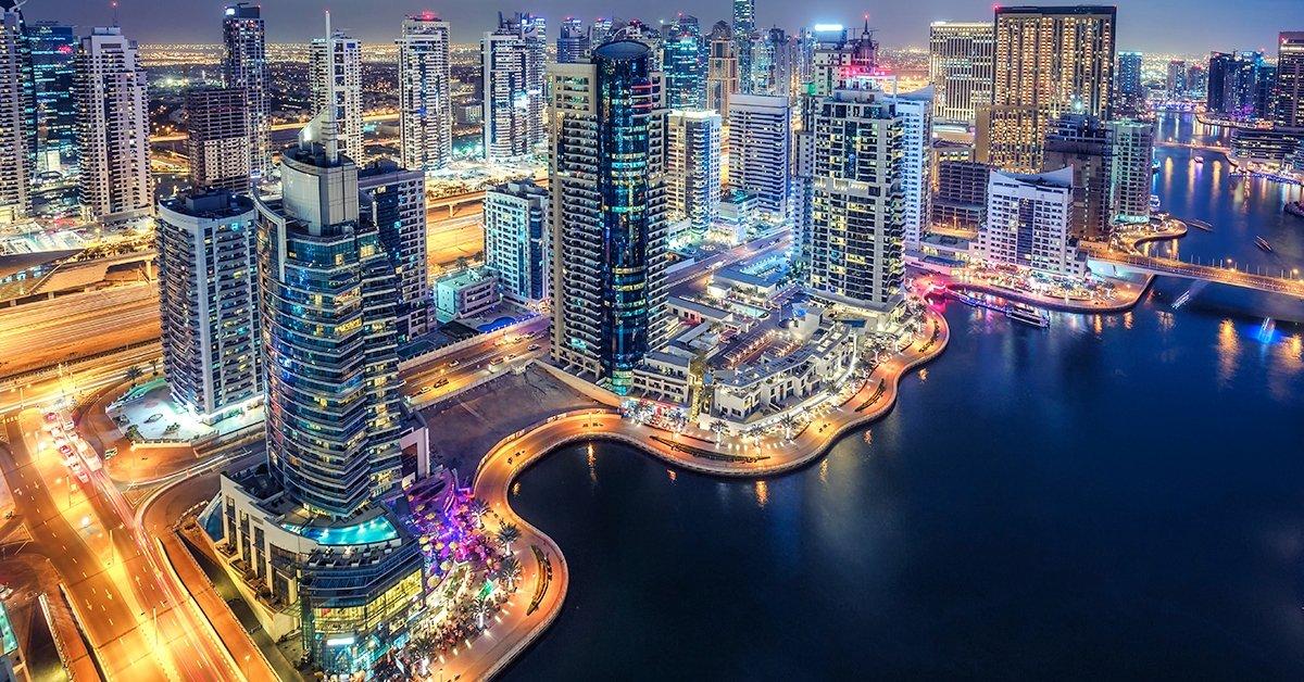 Irány Dubai és Abu Dhabi: 5 éjszaka repülővel, reggelivel