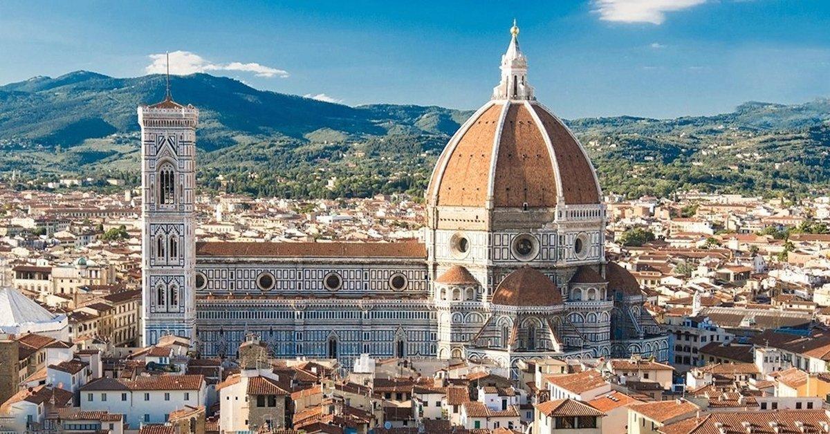 Firenzei kikapcsolódás 2 főnek 3 éjre repülővel