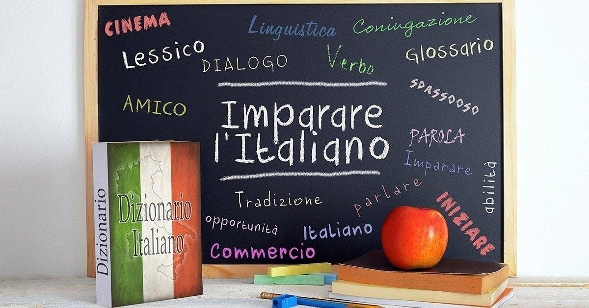 Dolce vita: kezdő olasz, távoktatásos tanfolyam feladatokkal