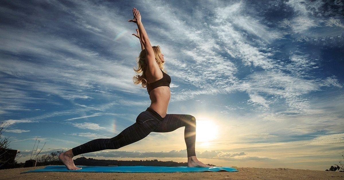 Megnyugvás testnek és léleknek: 5 x 120 perces integrál jóga